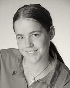 Julia Nikoleit